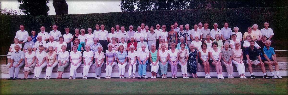 The Goldieslie Club 2006 Centenary